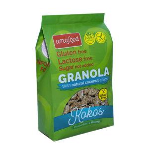 Granola BASIC
